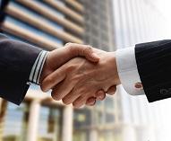 partenaire publicité et promotion de confiance